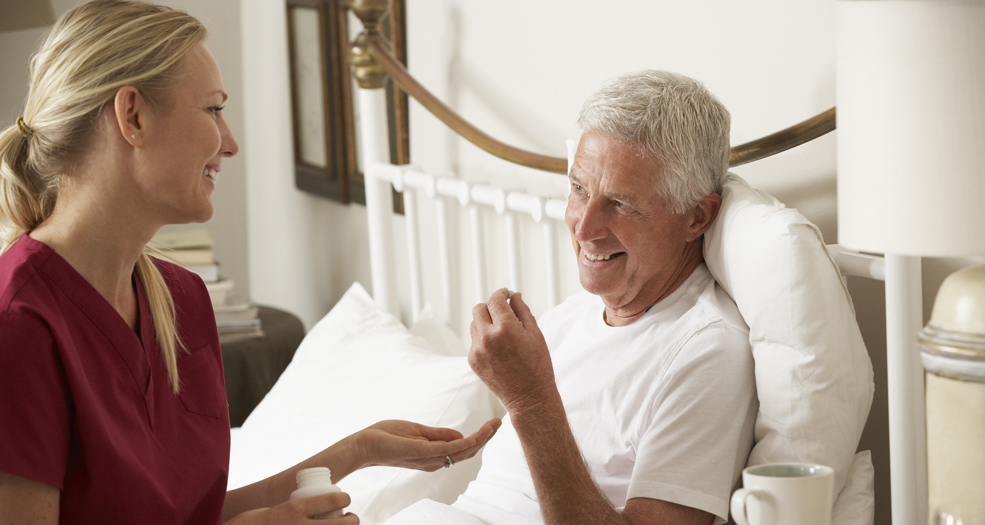 You & I Care, The Caring Source Of Care In Your Own Home
