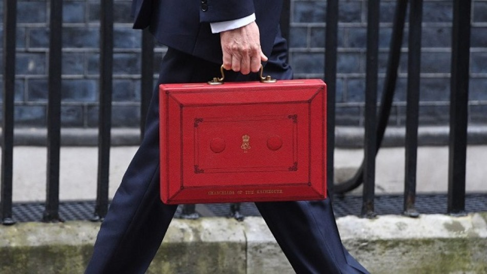UK Spring Budget: You & I Care